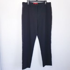 🌸 Narciso Rodriguez   Black Dress Trousers  12